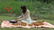 Sound Therapy in Nature